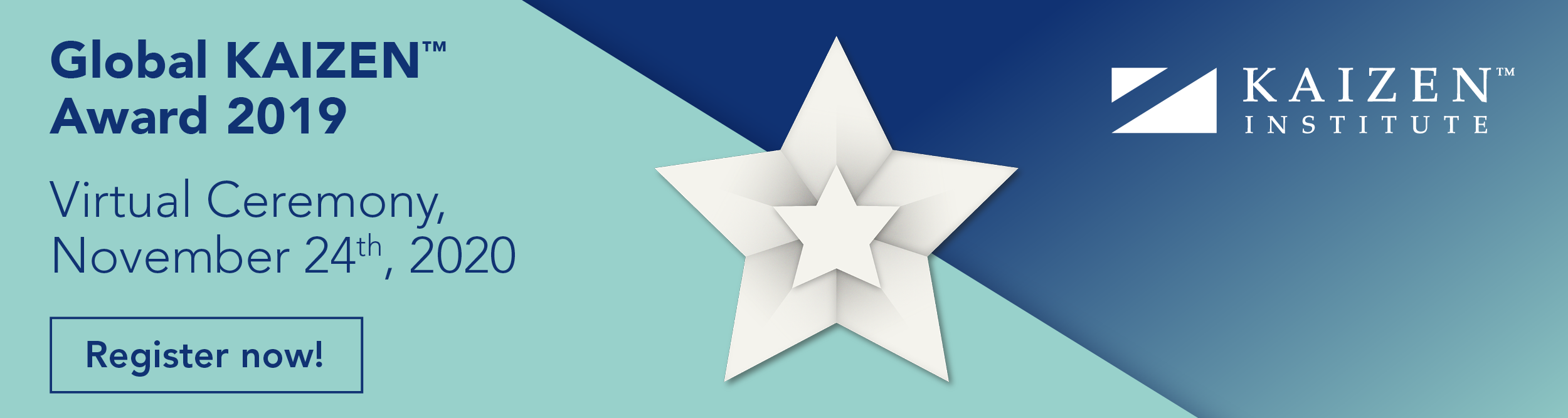 HubSpot Landing Page Global awards